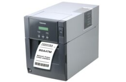 Stampante RFID Toshiba Tec B-SA4TM Linea Office Metal