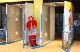 Logistica RFID nel fashion – Case History Veneziano Costumi