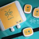"Nuovo sistema Bluetooth Low Energy ""Beacon Wake-up Activator"""