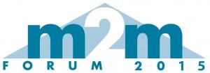 Logo M2M & IoT Forum 2015