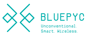 Bluetooth Low Energy unconventional by BluEpyc
