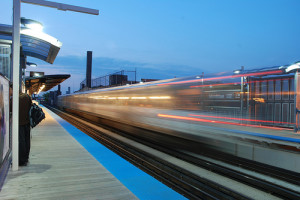 RFID nei trasporti
